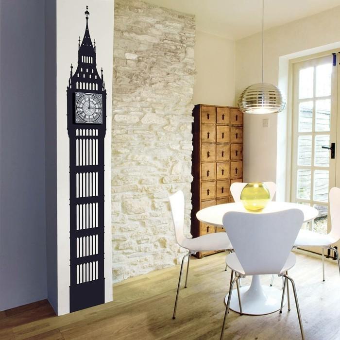 Retro Kitchen Clocks