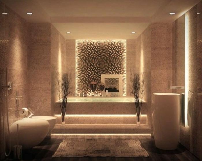 miroir clairant castorama top eclairage salle de bain. Black Bedroom Furniture Sets. Home Design Ideas