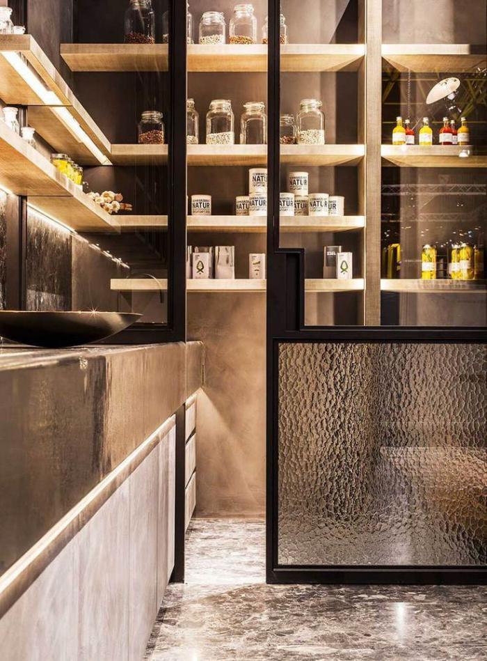 Cuisine Exterieure Design