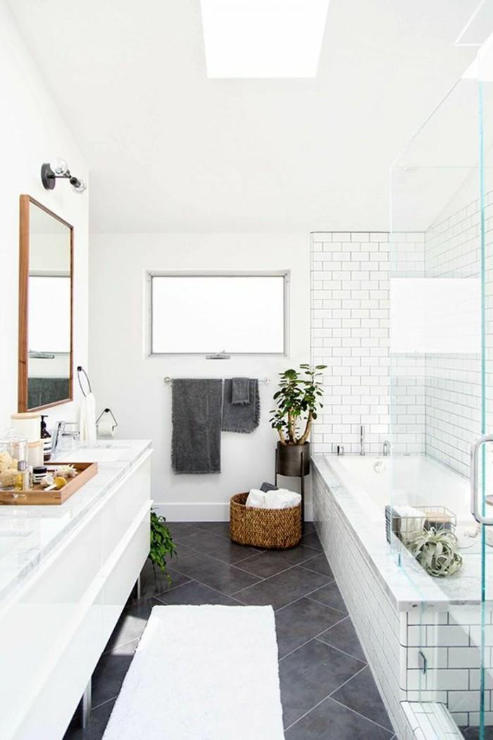 amenagement salle de bain 4m2 d coration de maison id es. Black Bedroom Furniture Sets. Home Design Ideas