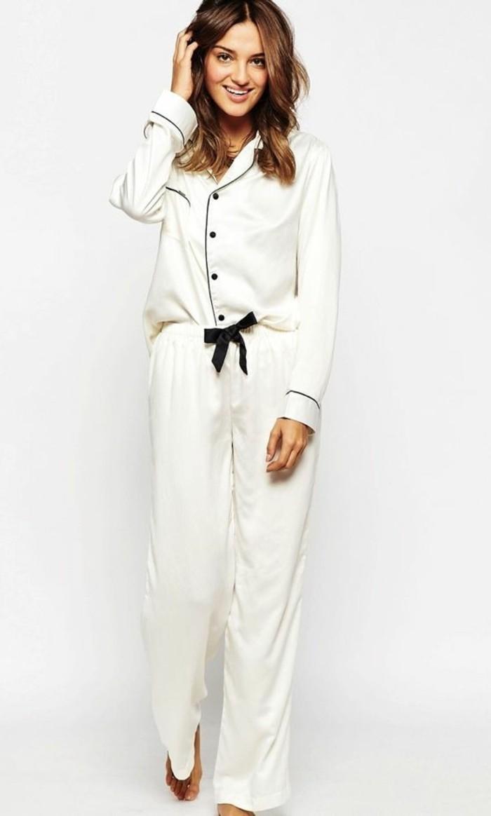 Pyjama Femme Pas Cher