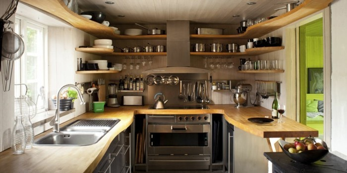 Grand designs ikea kitchens for Grand design kitchen ideas