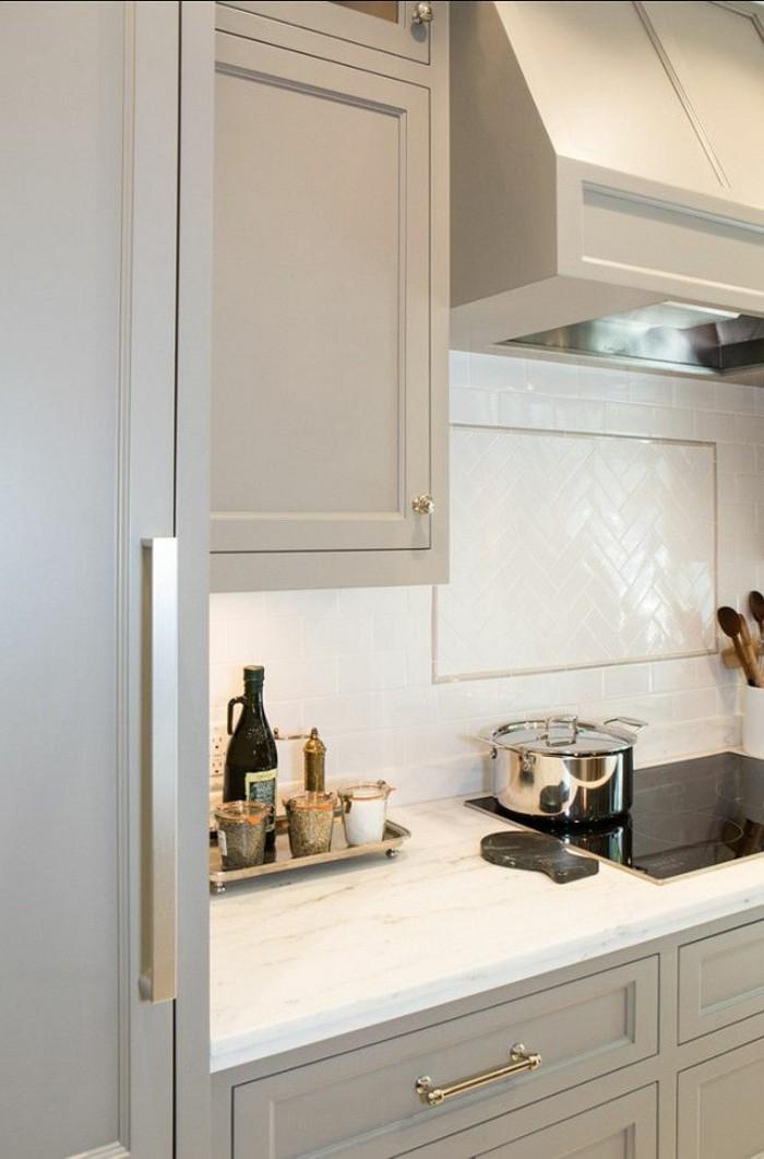 Comment repeindre une cuisine ides en photos