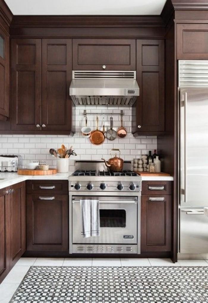 comment repeindre des meubles de cuisine
