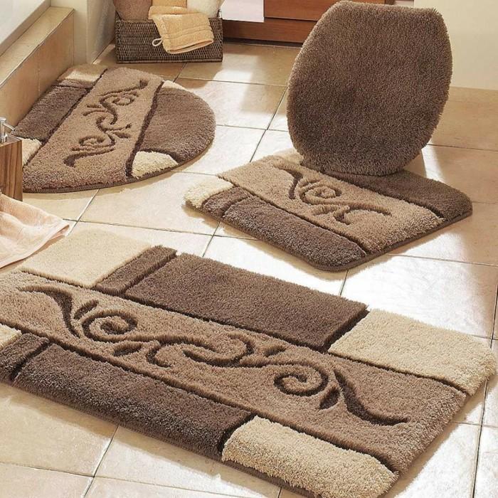 tapis de bain antideparant