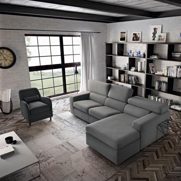 Le canap poltronesofa  meuble moderne et confortable  Archzinefr