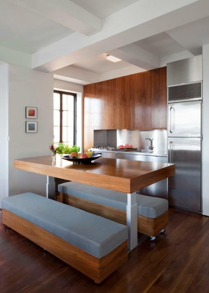 Amnager une petite cuisine  40 ides pour le design magnifique  Archzinefr
