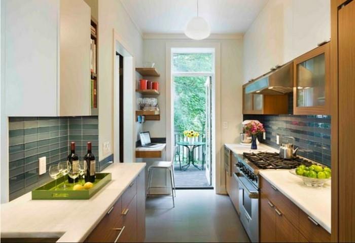 cuisine aménagée design