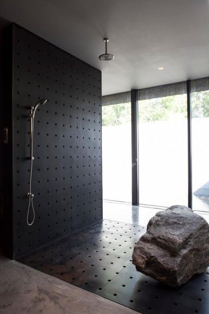 Relooker une salle de bain 42 ides en photos