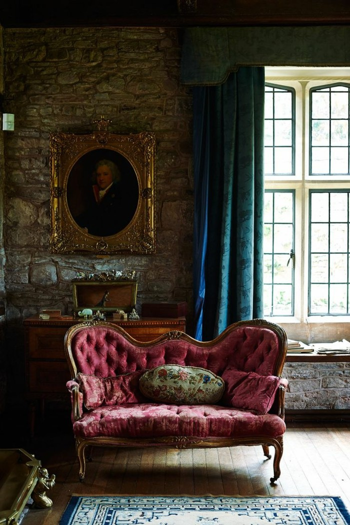 Meuble Chambre Style Campagne