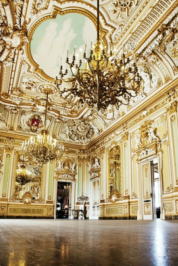 La Chambre Style Baroque Nos Propositions En Photos