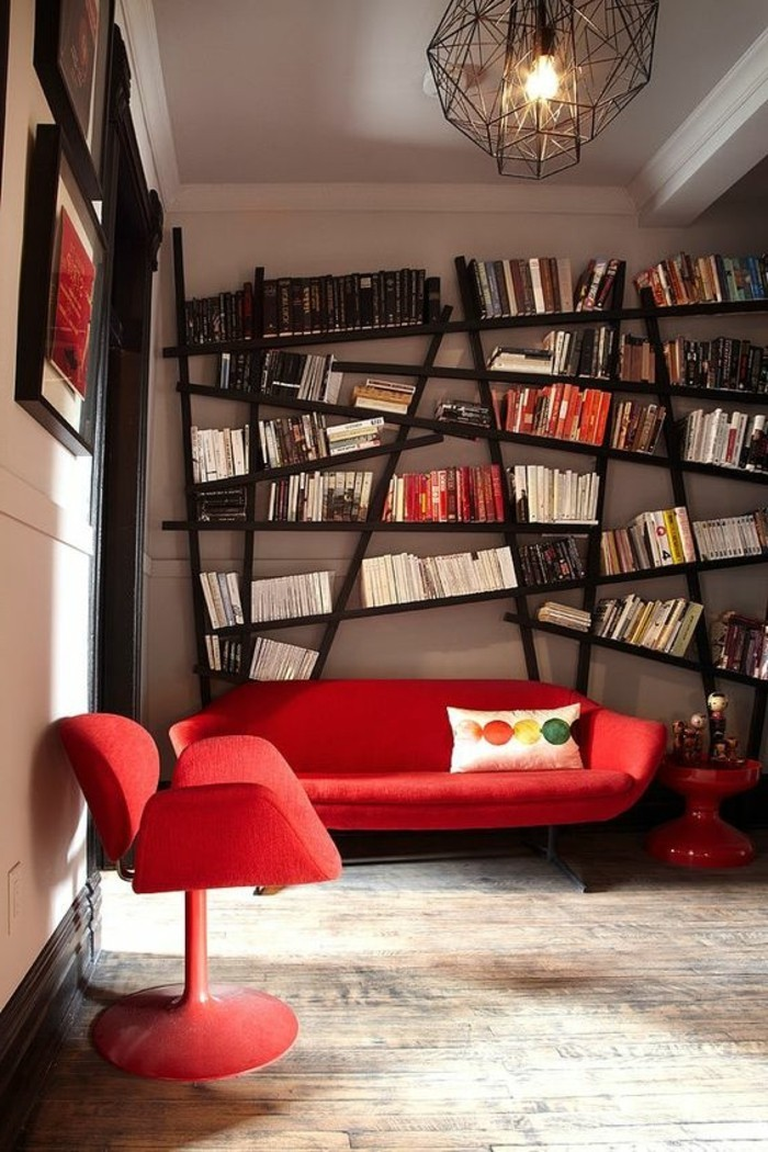 L tagre bibliothque comment choisir le bon design  Archzinefr