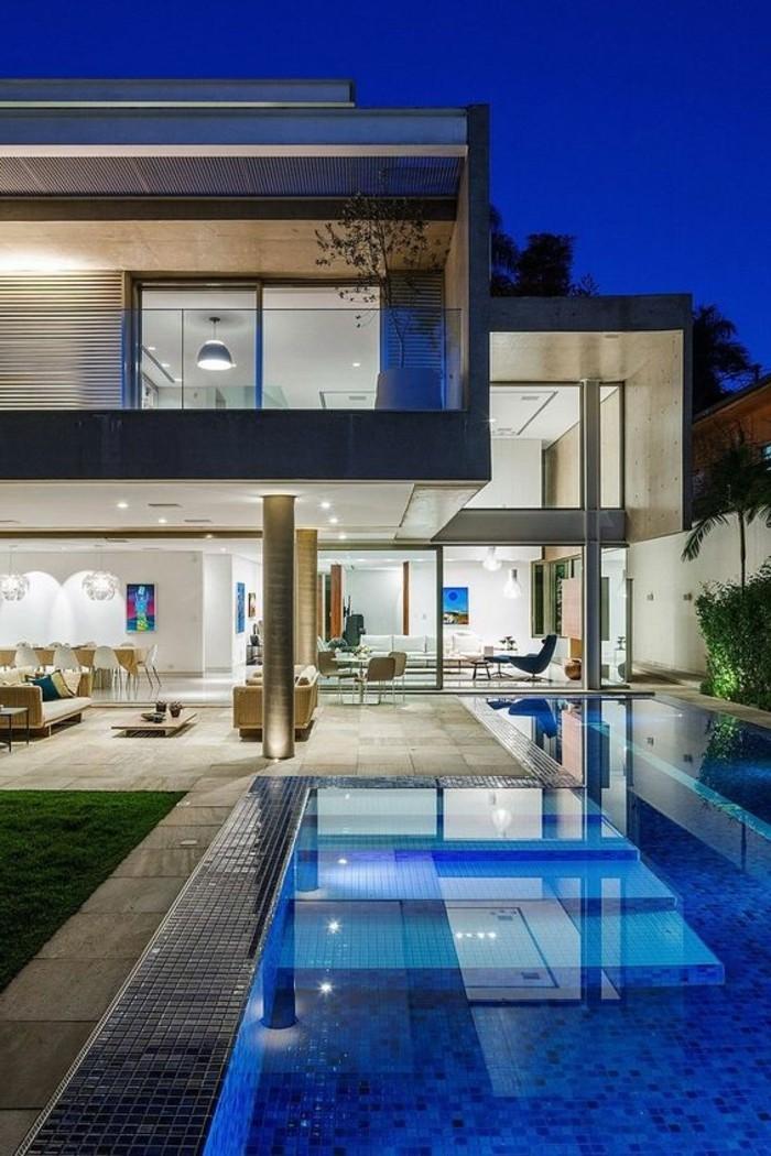 Maison  vendre  Miami On peut soffrir le luxe  Archzinefr