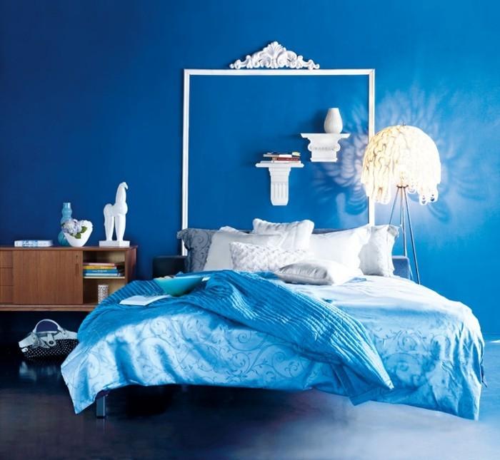Couleur peinture chambre adulte  comment choisir la bonne couleur   Archzinefr