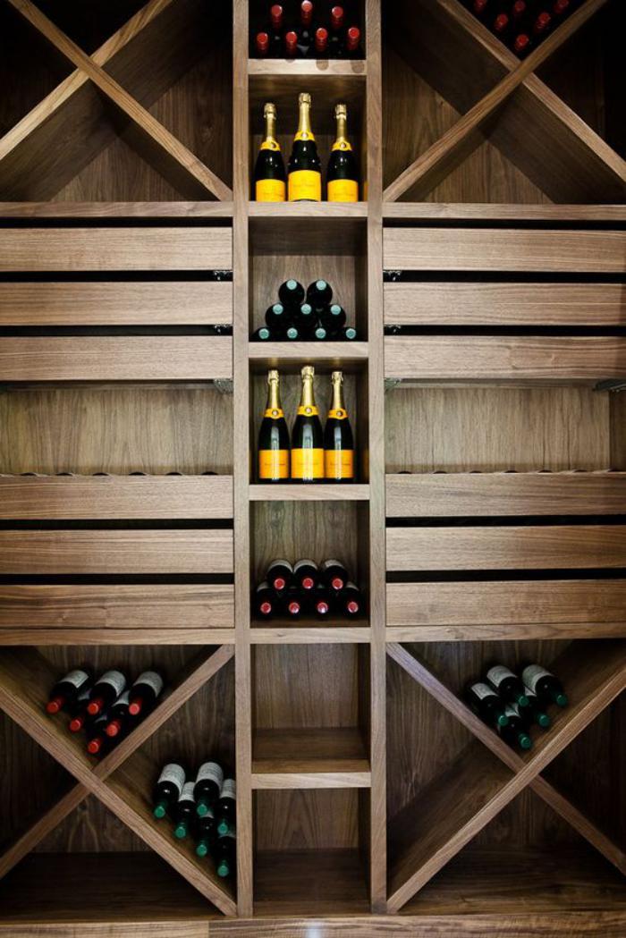 Crer sa cave  vin fantastique  pour un petit ou un