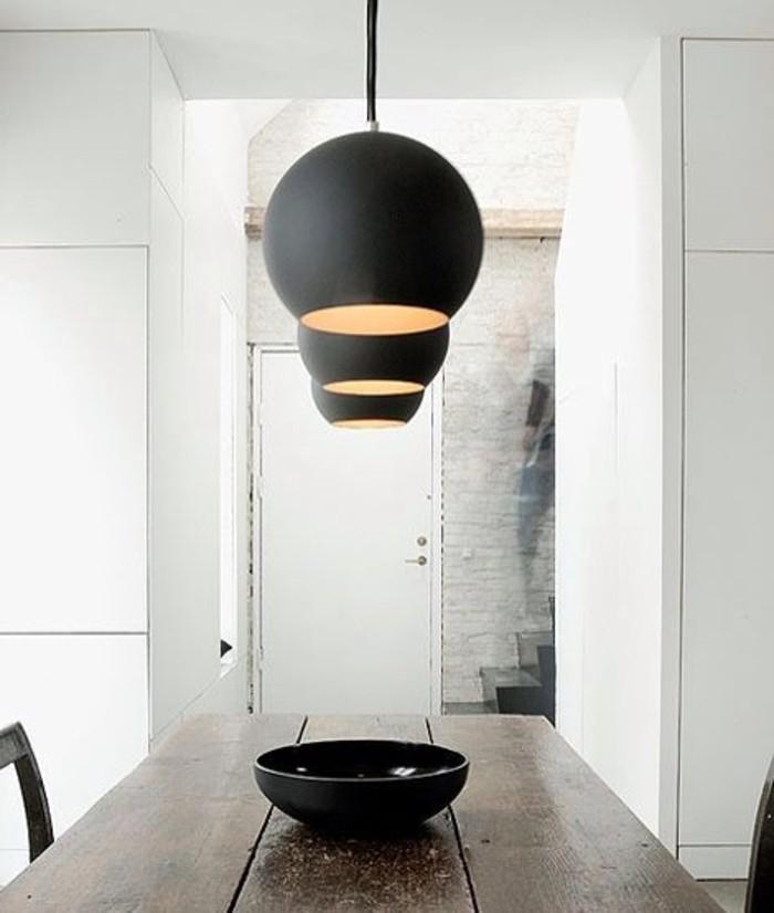 lustre design cuisine