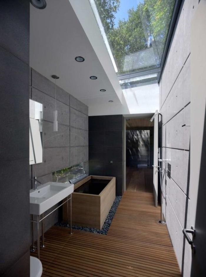 La verrire de toit  la meilleure option pour une maison ensoleille  Archzinefr