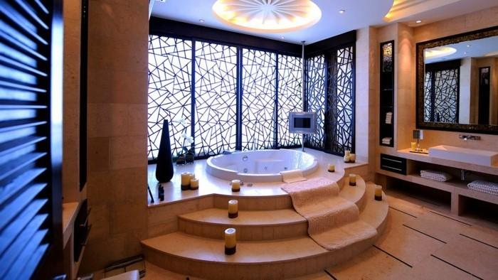 Salle de bain orientale  40 ides inspirants  Archzinefr