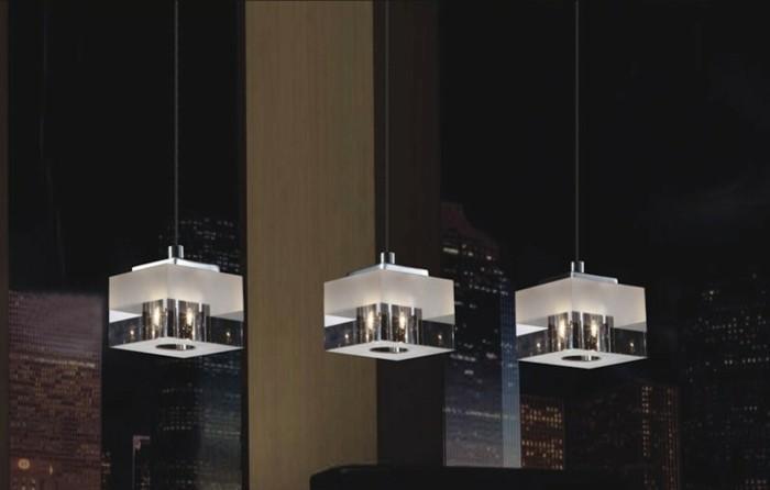 Cuisine Pour top Suspension Moston Moderne Luminaires SGjqLUzMpV