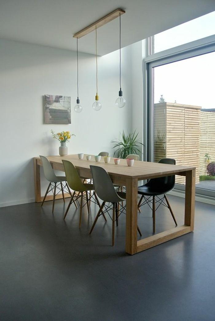 table ronde de cuisine ikea