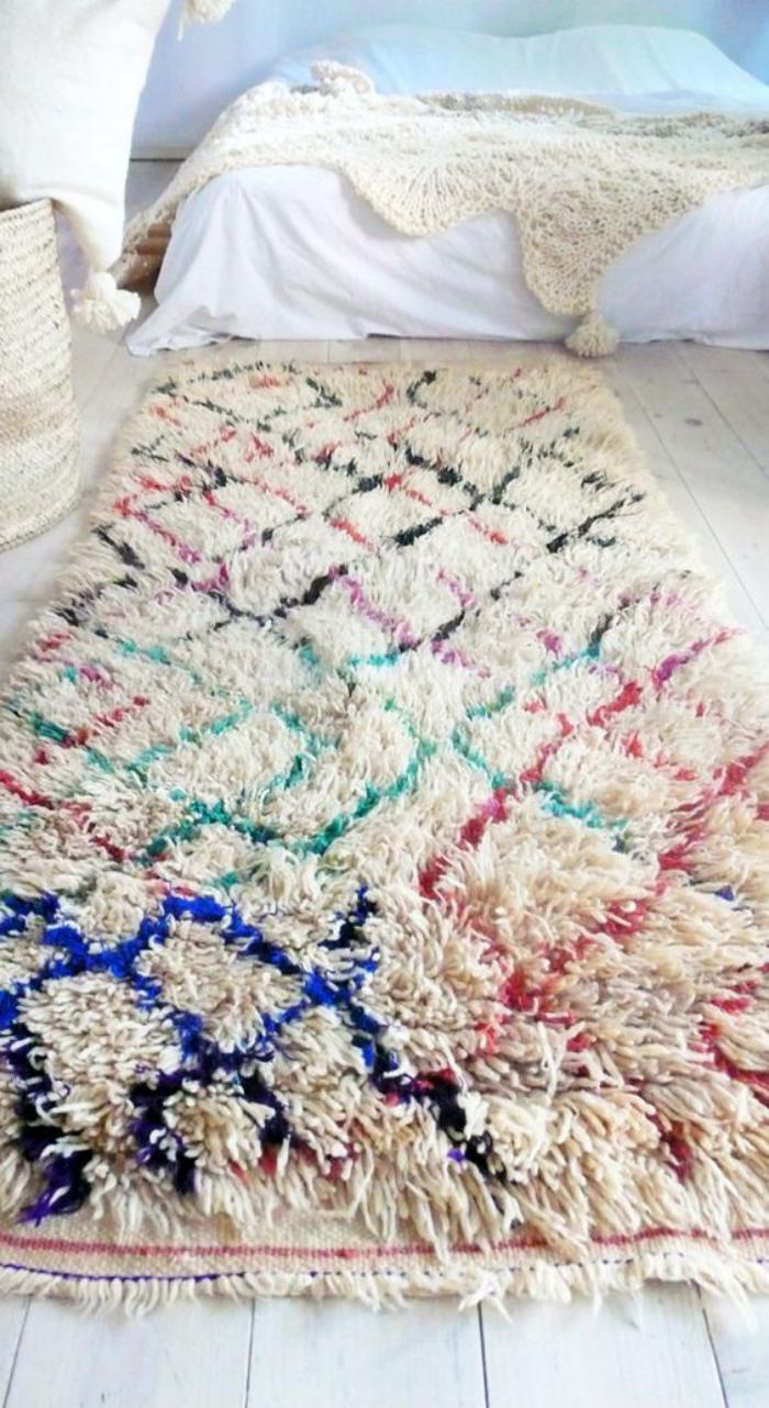 La magie du tapis marocain en 44 photos  Archzinefr