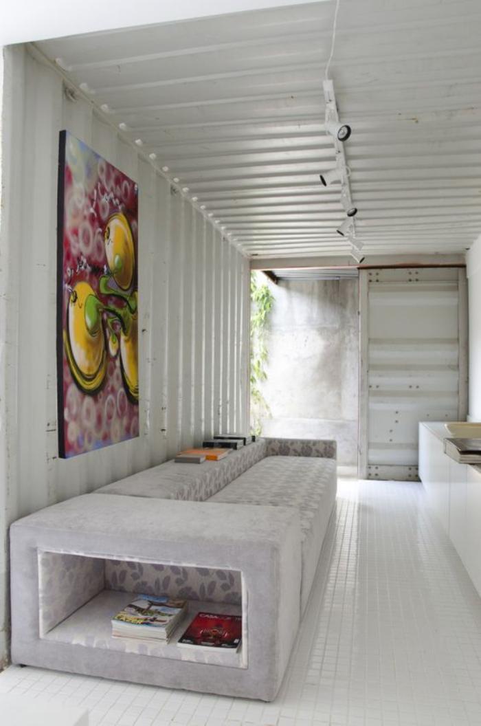 Construire sa maison container  une tche pas si facile mais qui vaut la peine