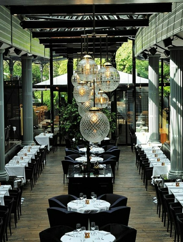 Les meilleurs restaurants de Paris O aller pour dner