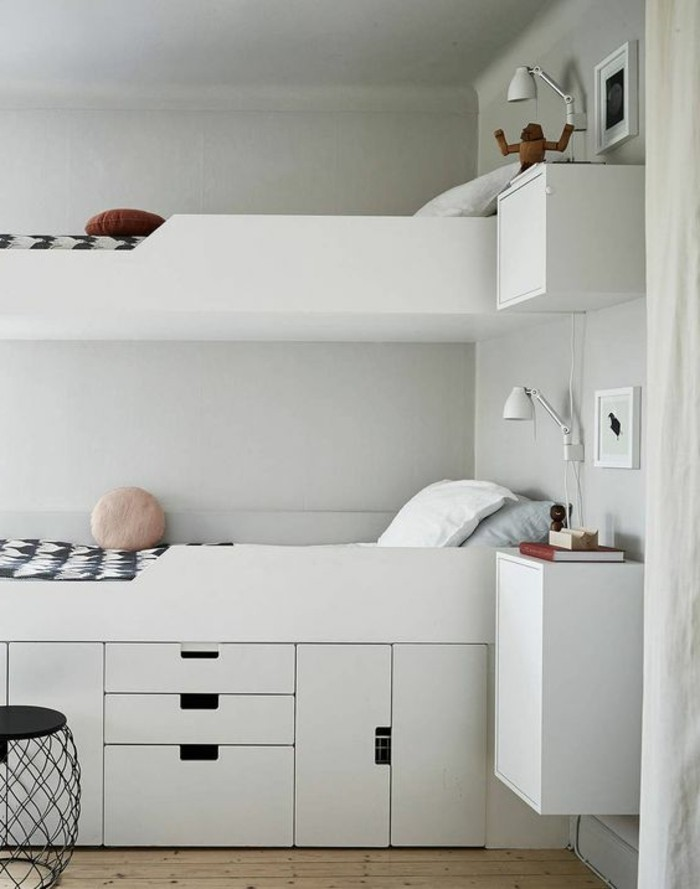 chambre ikea adulte lit ado ikea with scandinave chambre with chambre ikea adulte cheap ikea. Black Bedroom Furniture Sets. Home Design Ideas