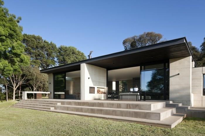 Maison toit terrasse prix le toit plat une solution qui fait des merveilles with maison toit - Faire un toit plat ...
