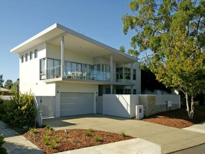 maison toit plat et tuile great maison toit plat et tuile en pergola maison toit plat tuile. Black Bedroom Furniture Sets. Home Design Ideas