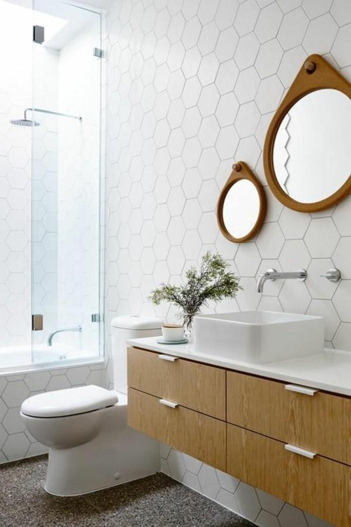 Meuble salle de bain bambou pas cher set accessoires set for Meuble bambou salle de bain pas cher