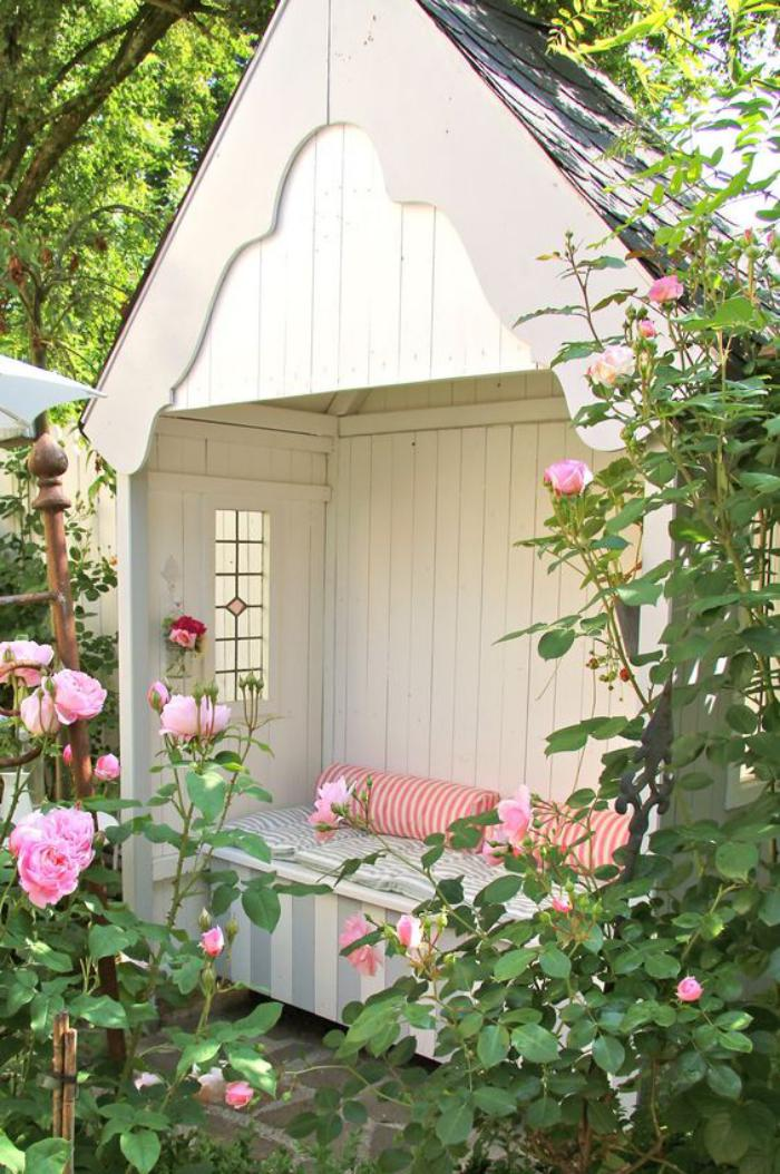 Le cabanon de jardin en 46 photos  choisir son style prfr  Archzinefr