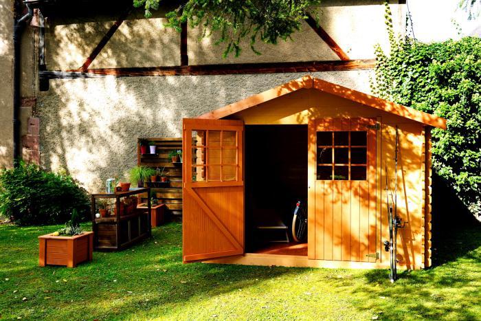 Mini Salon De Jardin Pour Balcon
