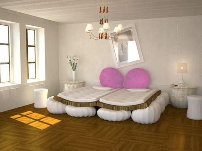 Le meilleur modle de votre lit adulte design chic