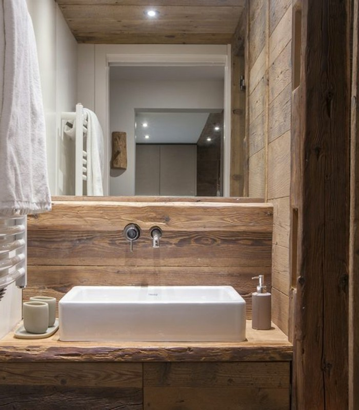 Comment Creer Une Salle De Bain Contemporaine 72 Photos