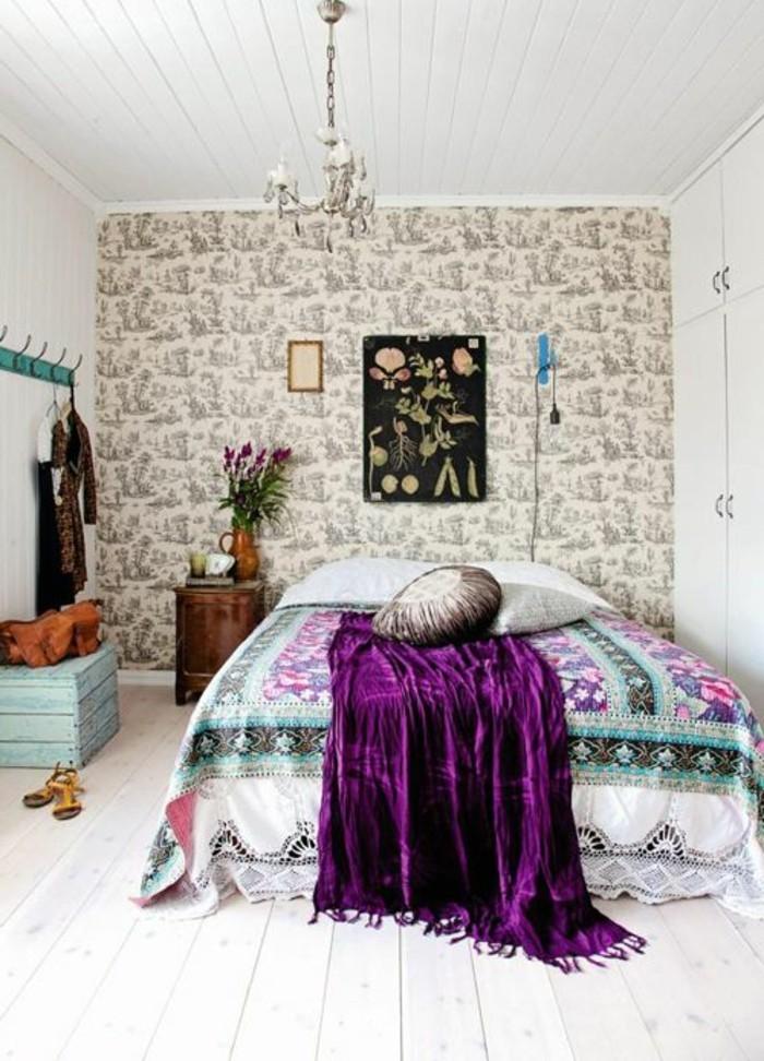 Tapis Violet Pas Cher - Décoration de maison idées de design d ...