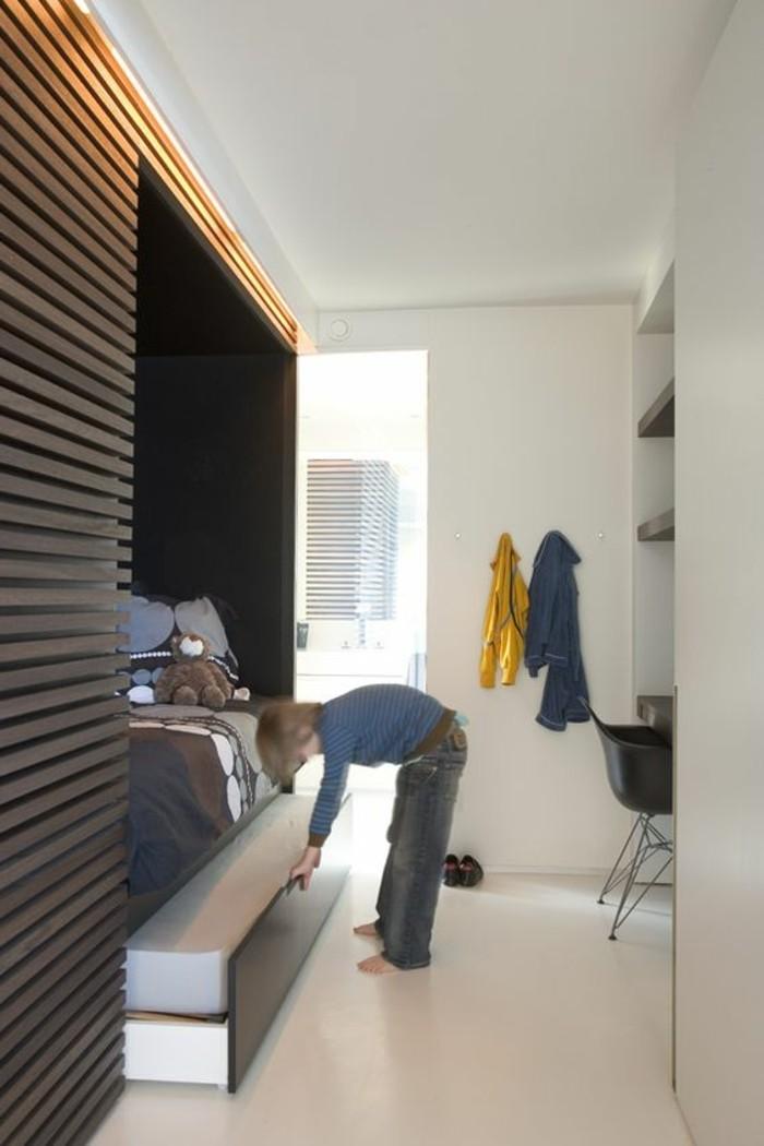 Comment amnager une chambre dado garon  55 astuces en photos