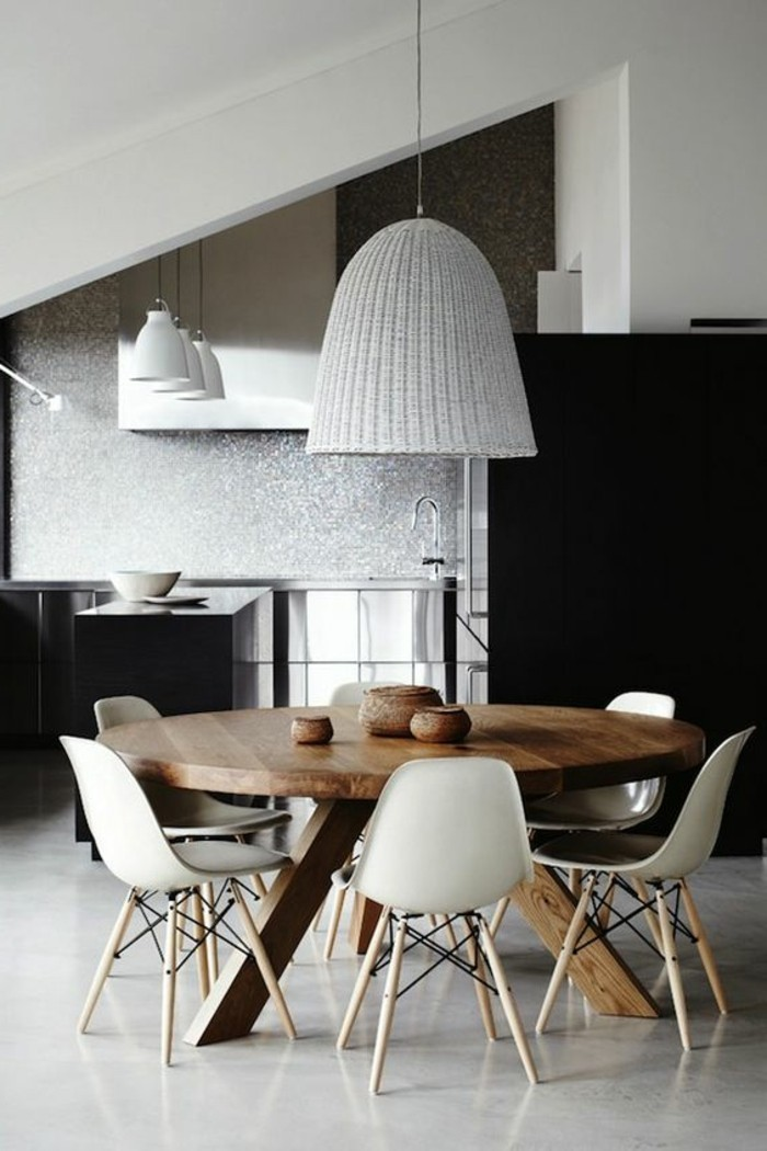 table de cuisine table de cuisine beige