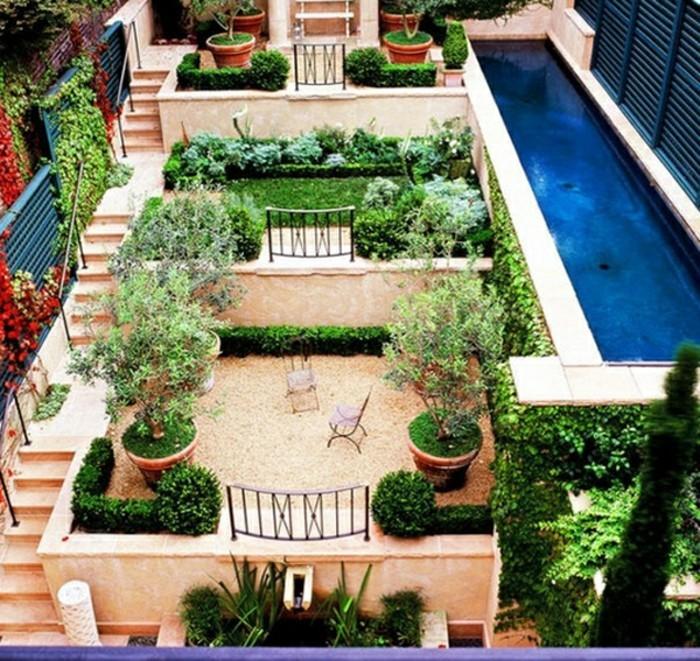 60 ides pour bien agencer son jardin  Archzinefr