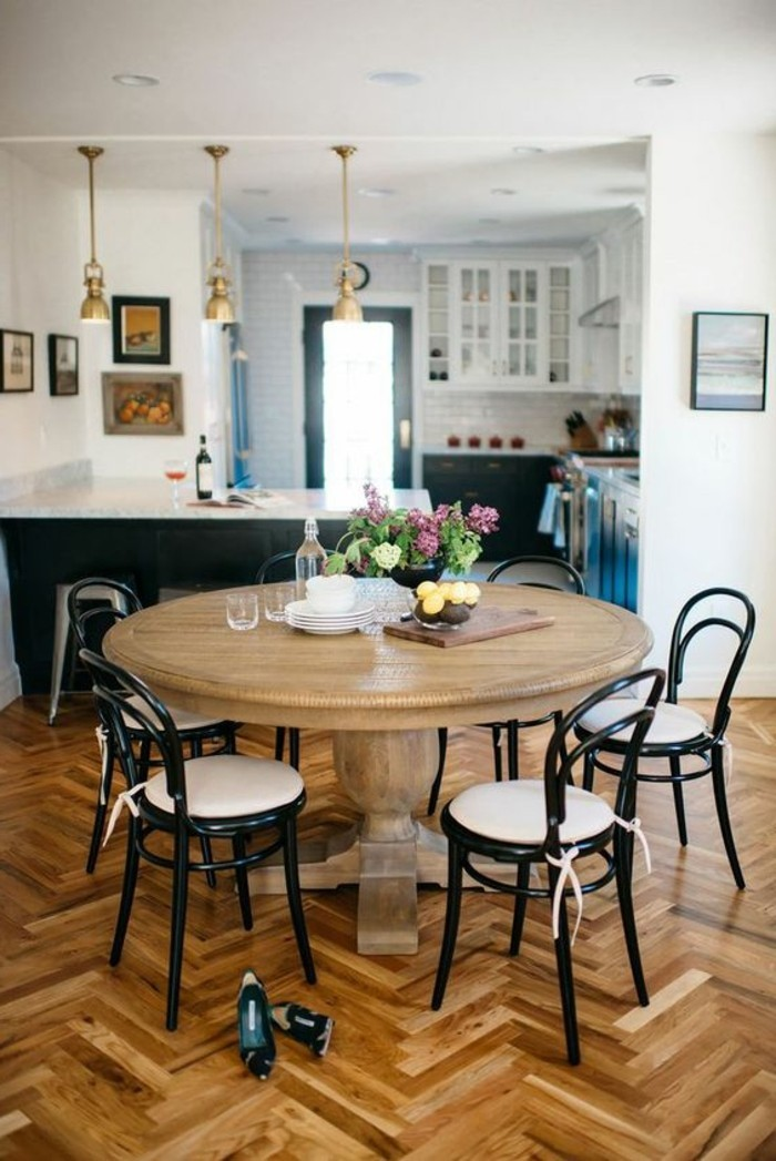 Table Cuisine Extensible