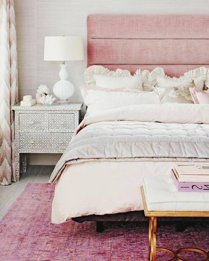 tapis chambre fille conforama enredada
