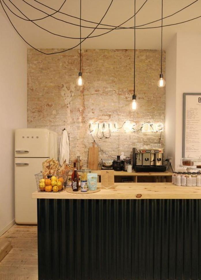 Dcouvrez nos 84 jolies propositions pour cuisine avec bar  Archzinefr