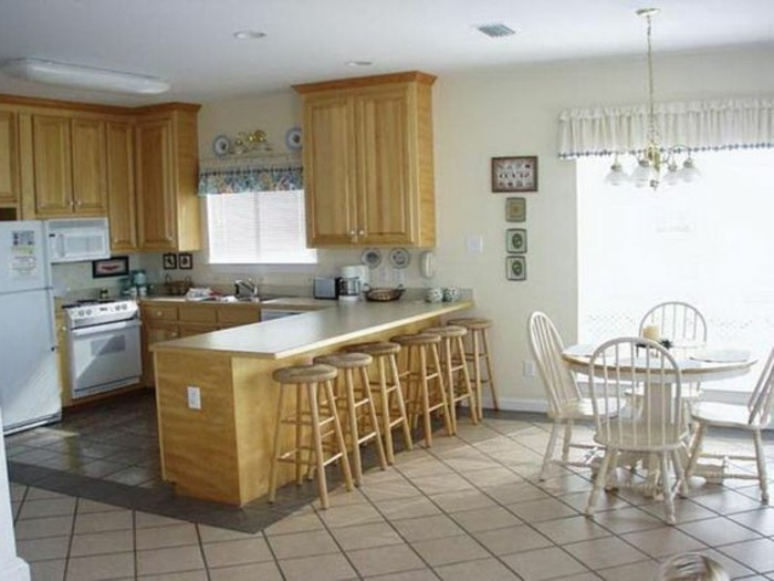 Cuisine en bois gris meuble cuisine bois gris reims decor for Petite cuisine équipée avec meuble buffet vaisselier