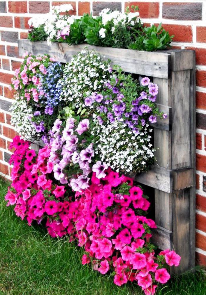 La dco jardin rcup en 41 photos inspirantes  Archzinefr