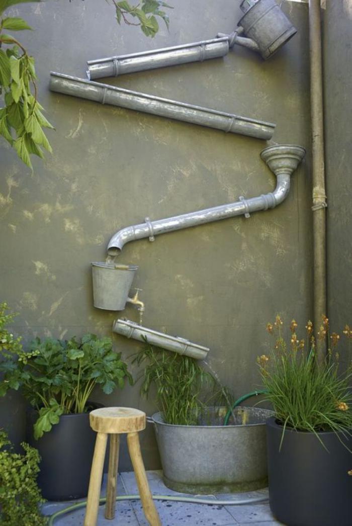 La dco jardin rcup en 41 photos inspirantes