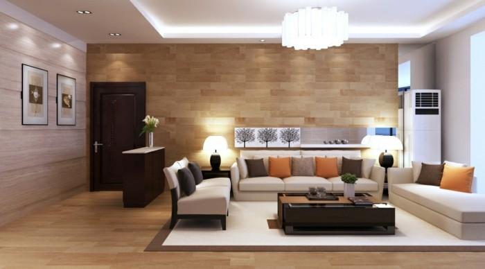 Maison style contemporaine  laide de plafond moderne  Archzinefr