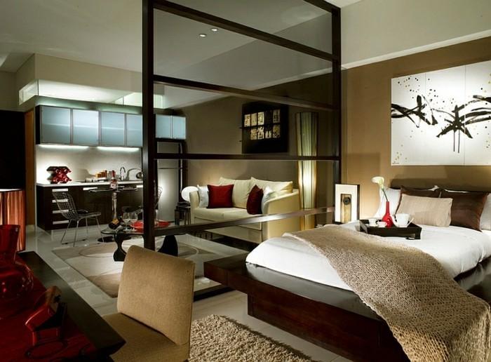 Crer la plus style chambre zen  beaucoup dides et dimages  Archzinefr