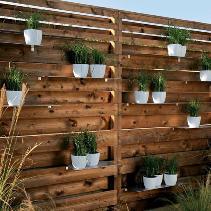 paravent de jardin plus de 50 idees