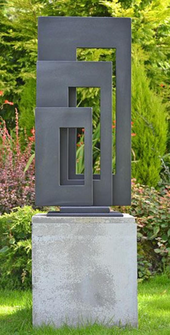 Sculpture Moderne Pour Jardin Sculpture Moderne Pour