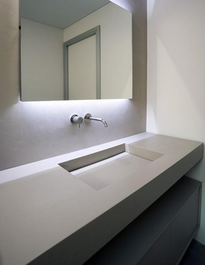O trouver le meilleur miroir de salle de bain avec clairage  Archzinefr